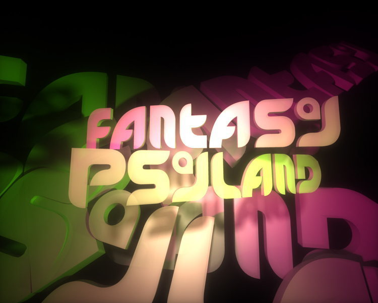 Fantasy Psyland 16 Apr '17, 23:00