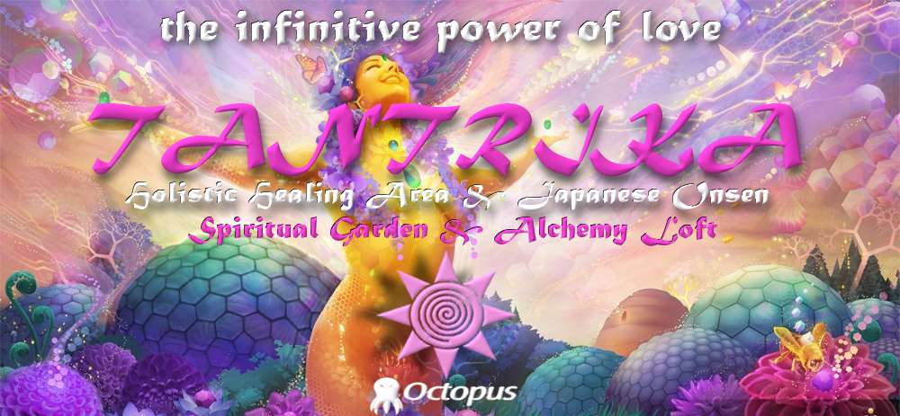 Tantrika ॐ the Infinitive power of Love 17 Apr '17, 11:00