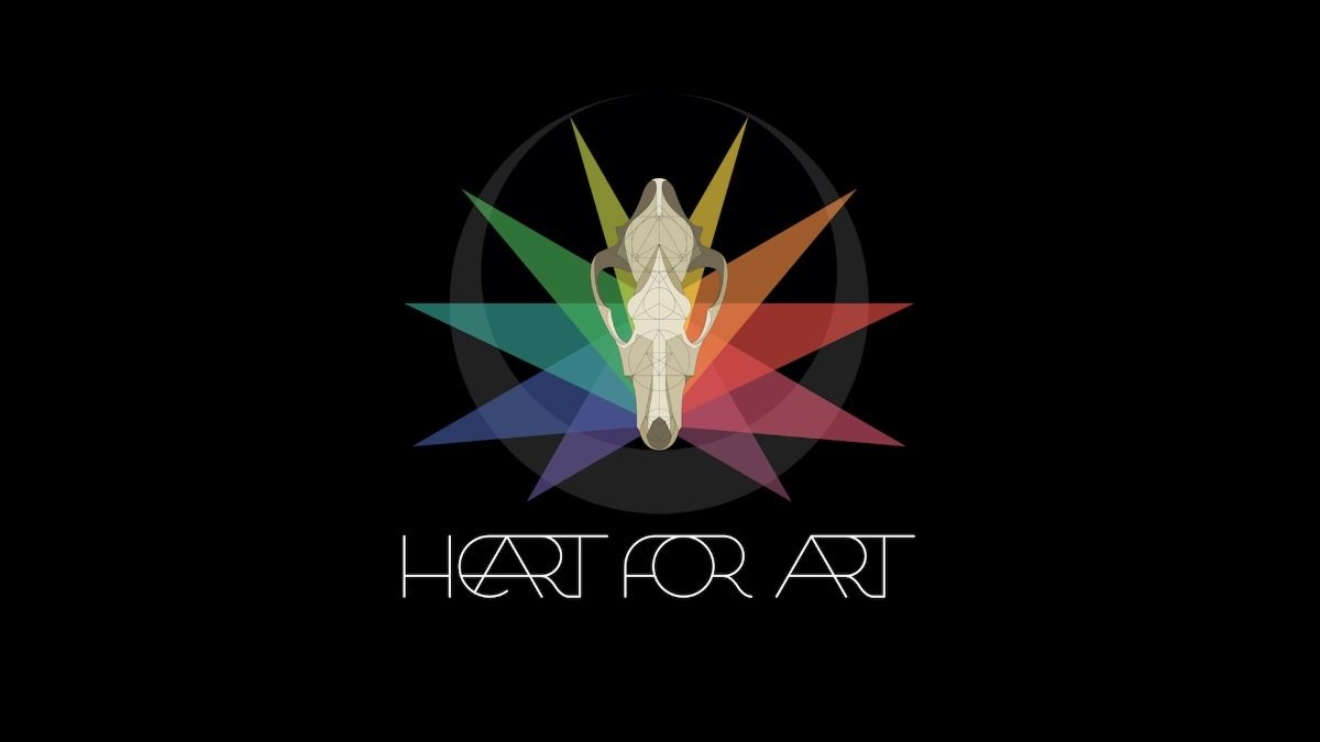 Heart for Art 26 May '17, 19:00