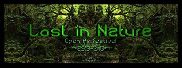 Lost in Nature goes Indoor 24 Jun '17, 22:00