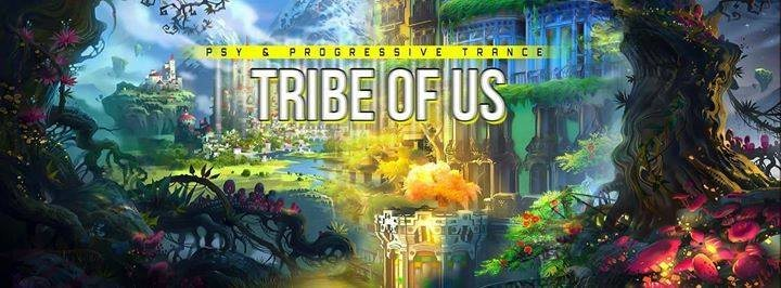 Party flyer: Tribe Of Us - Free Entry - 21+ 24 Jun '17, 23:00