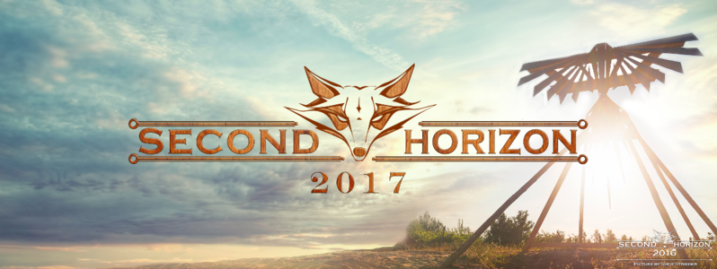 Second Horizon Festival 2017 23 Jun '17, 12:00