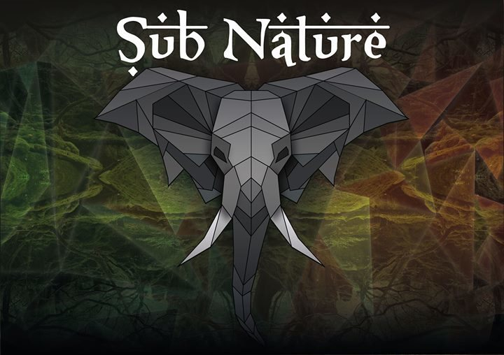 Party flyer: A walk trough the Sub Nature :Soli Party: 8 Jul '17, 23:00