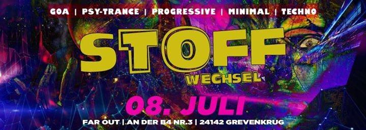Stoffwechsel 8 Jul '17, 22:00