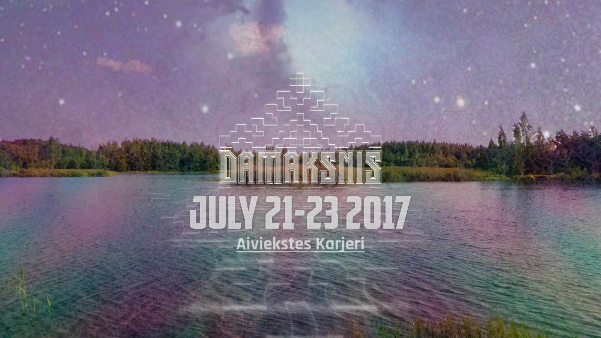 Damaksnis V 21 Jul '17, 21:00