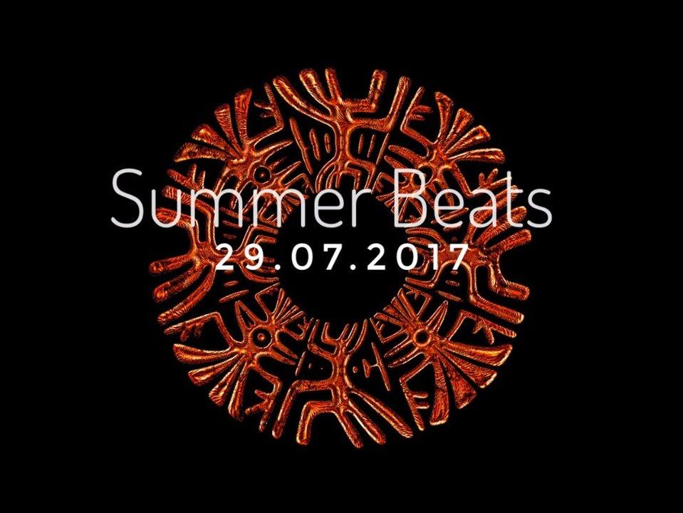 Fullon Summer Beats 19 Aug '17, 14:00