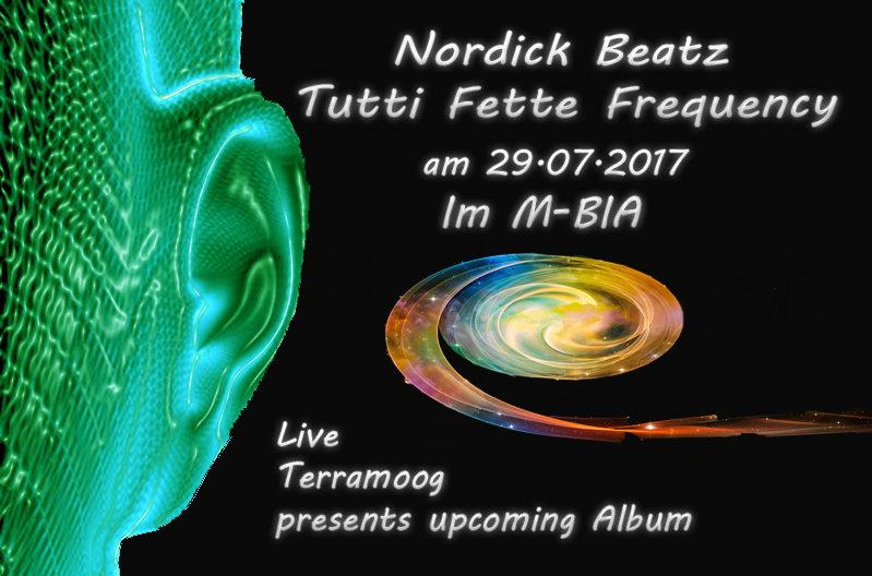 Nordickbeatz Tutti Fette Frequency 29 Jul '17, 23:00