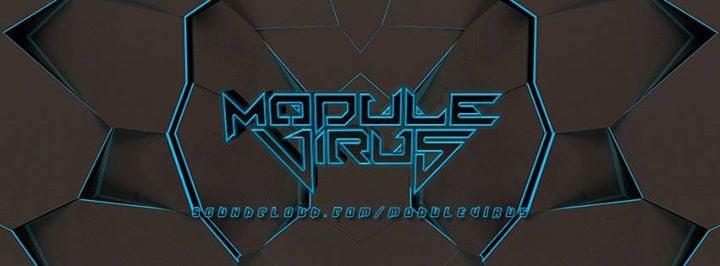 Party flyer: RAVELATIONS feat. Module Virus (Sangoma Records, Portugal) 17 Aug '17, 21:00