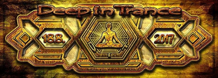 Deep in Trance 18 Aug '17, 22:00