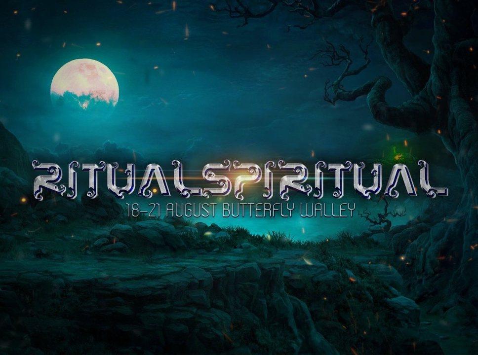 Ritual Spiritual Gathering 18 Aug '17, 18:00
