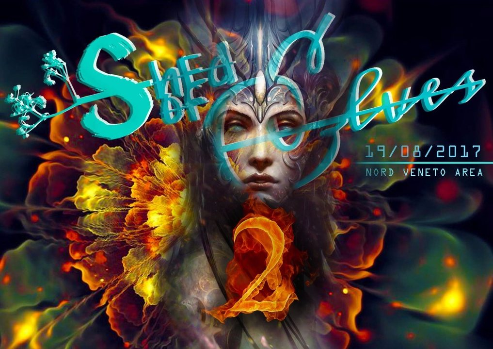 Shed of Elves #2 19 Aug '17, 22:00