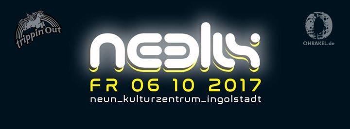 Live! N E E L I X 6 Oct '17, 22:00