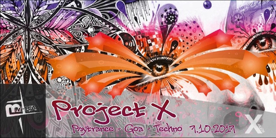 ★★•٠•● ★ Project X ★ ●•٠•★★ 7 Oct '17, 22:00