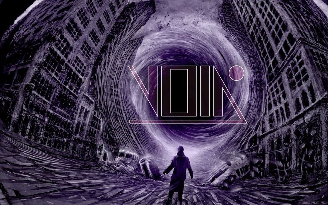 Enter The Void - Phase 13 20 Oct '17, 23:00