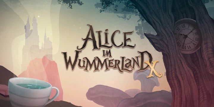 Alice im Wummerland 10 21 Oct '17, 22:00