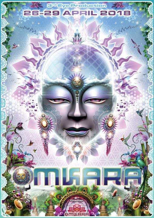 Omkara festival Nepal 26 Apr '18, 18:00