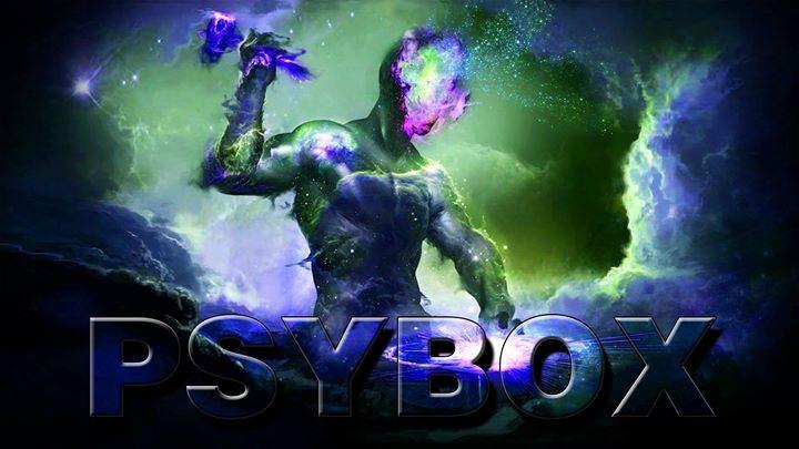 Psybox 3 Nov '17, 22:00