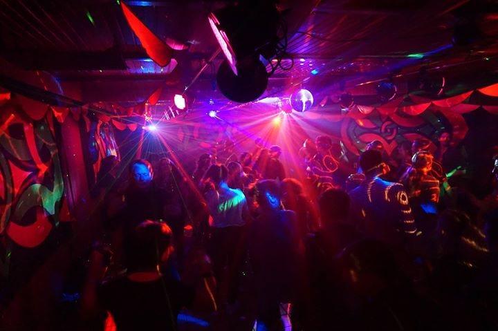 TranceDance - 23 Years Anniversary Celebration 4 Nov '17, 22:00