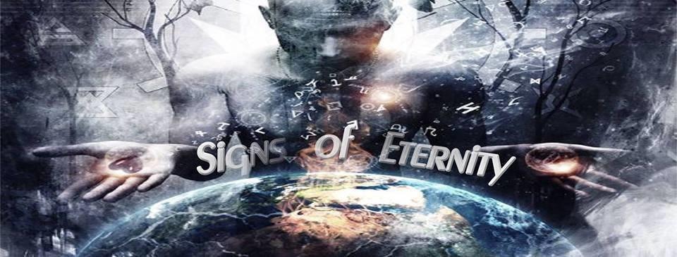 Signs of Eternity 10 Nov '17, 22:00