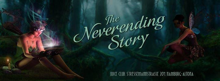 The Neverending Story: One Function & Unicode Live 10 Nov '17, 23:00
