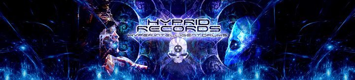 Party flyer: Hyprid Rec. Surprise Party (Save the Date) 11 Nov '17, 21:00