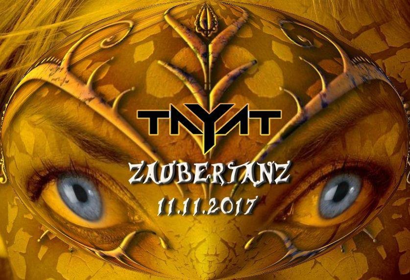 ॐ Zaubertanz ॐ Birthday Bash ॐ 11 Nov '17, 22:00