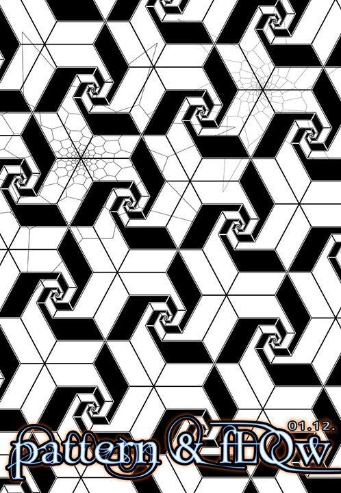 Pattern & Flow 1 Dec '17, 23:00