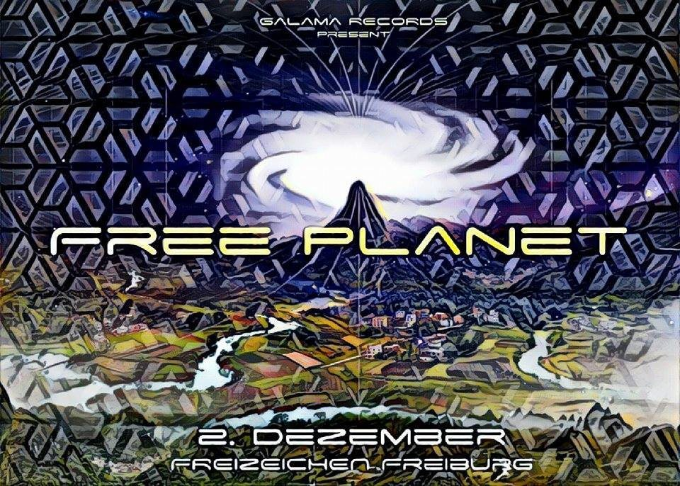 Free Planet 2 Dec '17, 22:00