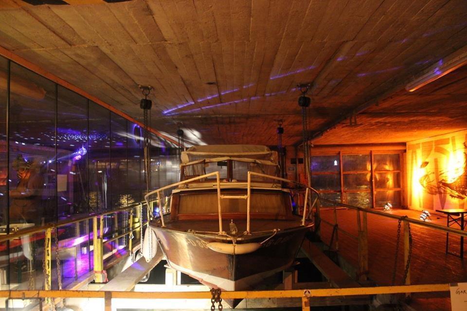 Psybient Underground 2 Dec '17, 18:00