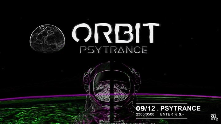 ORBIT 9 Dec '17, 23:00