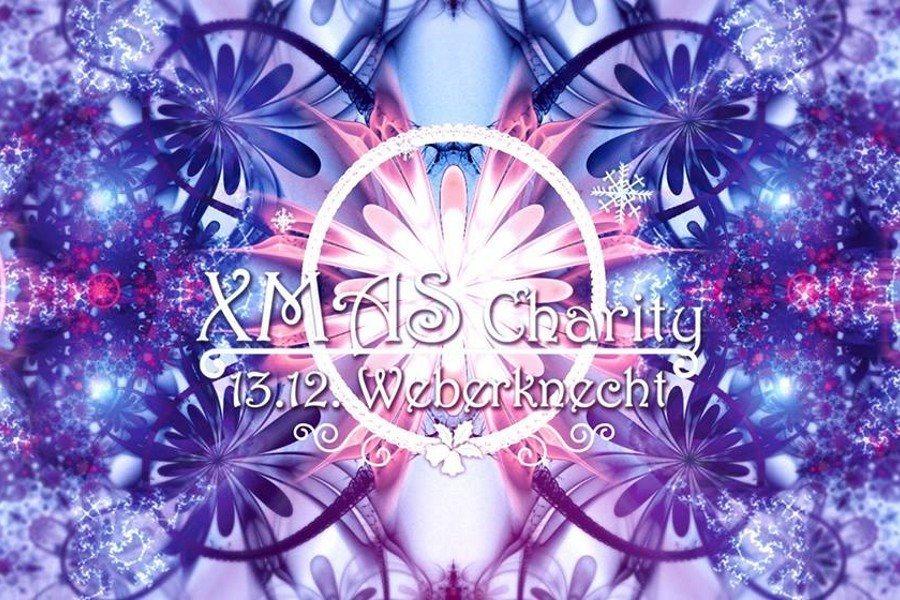 X-Mas Charity für Ärzte ohne Grenzen 13 Dec '17, 22:00