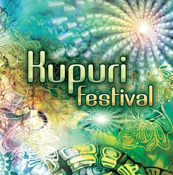 Kupuri Festival 2017 15 Dec '17, 12:00
