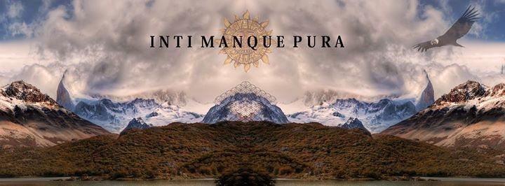 Party flyer: ॐ ॐ ॐ Inti Manque -Pura- ॐॐ ॐ 16 Dec '17, 12:00