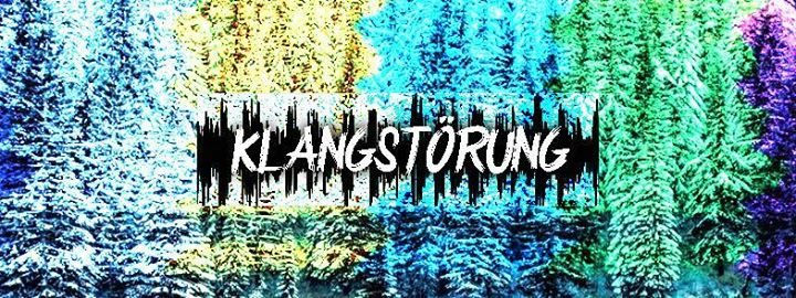 Klangstörung //HRK 22 Dec '17, 21:00