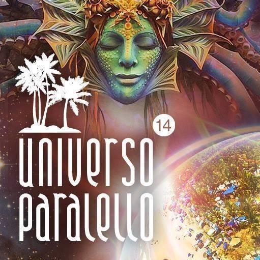 Universo Paralello 14 27 Dec '17, 10:00