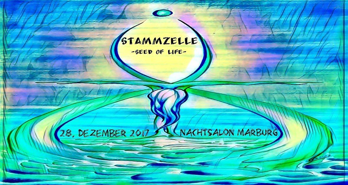 Stammzelle -seed of life- 28 Dec '17, 22:00