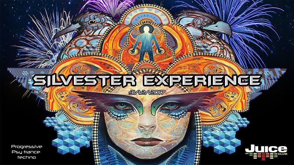 Silvester Experience - 3 Floors - Progressive, Techno, Psytrance 31 Dec '17, 23:00