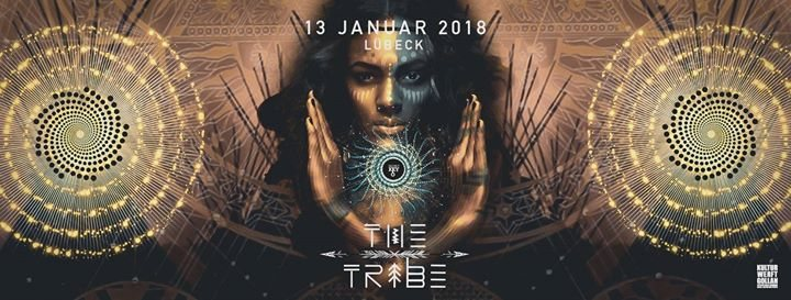 The Tribe 13 Jan '18, 22:00
