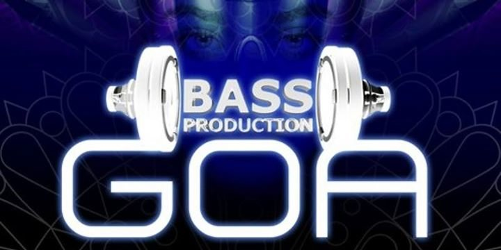 Bassproduction Goa Party 20 Jan '18, 22:00