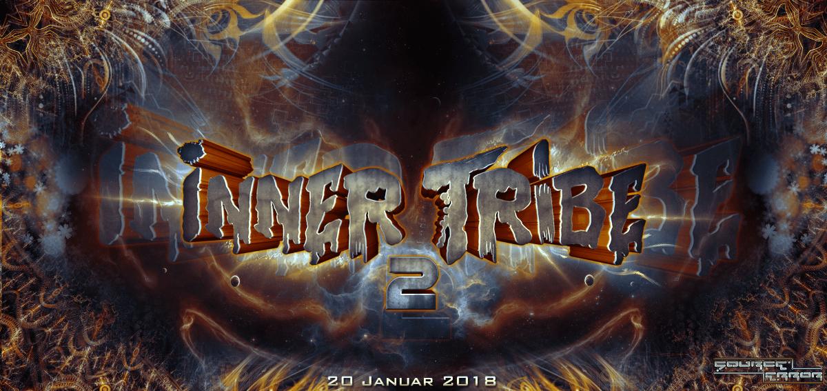 Inner Tribe 2 19 Jan '18, 23:00