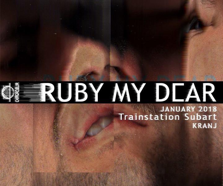 Chagadelia proudly presents: Ruby My Dear 26 Jan '18, 22:00