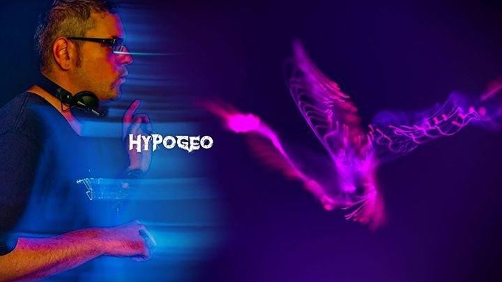 Hypogeo-Jungle Haze-Nukleall Live@Istanbul 26 Jan '18, 22:00