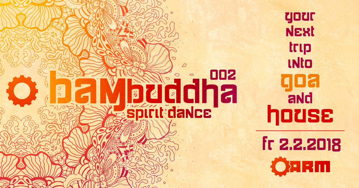 Bambuddha 2 Feb '18, 23:30