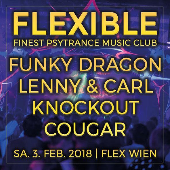 Flexible 3 Feb '18, 23:00