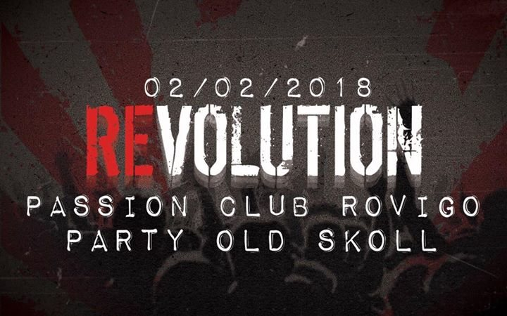 Minimal Revolution 14H No Stop 3 Feb '18, 22:00