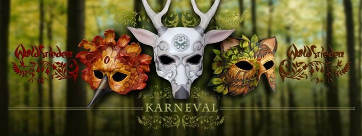 Karnevals Trance 10 Feb '18, 21:30