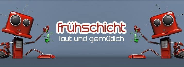 Frühschicht mit Dean Vigus & Co. 11 Feb '18, 08:00