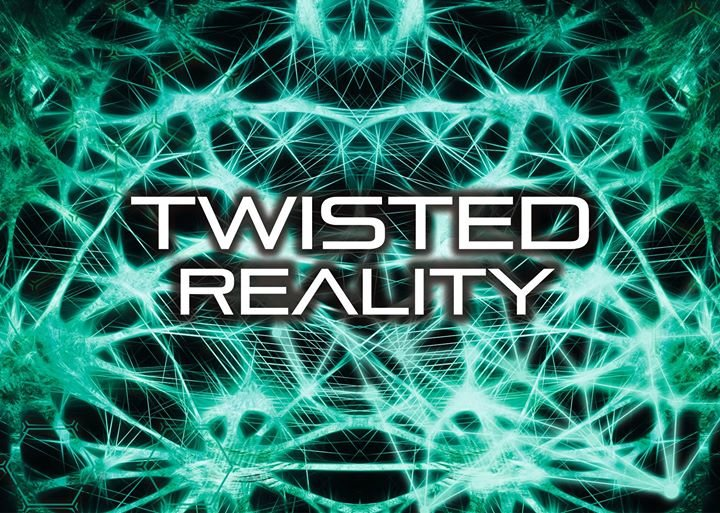 Party flyer: Twisted Reality 17 Feb '18, 23:00
