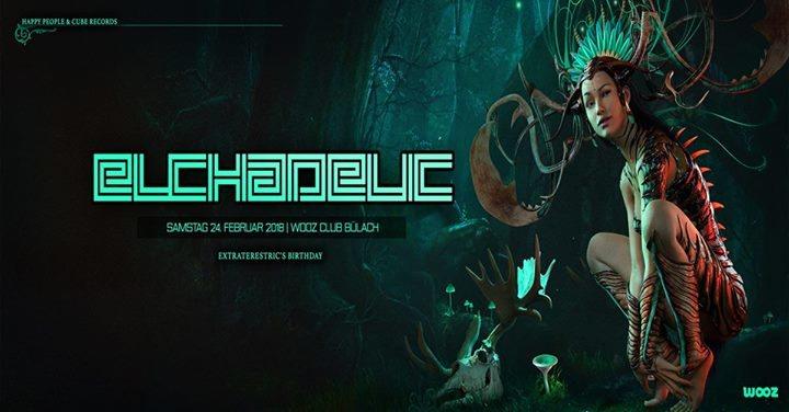 Elchadelic 24 Feb '18, 22:00