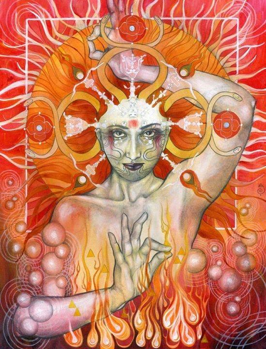 ❉ Psychedelic Element ❉ Psytrance -FullOn- Prog.Trance ❉ 24 Feb '18, 23:00